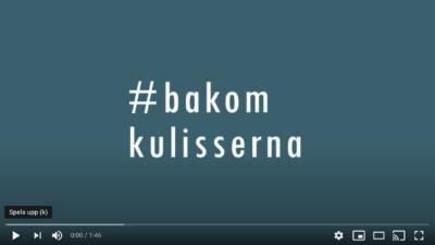 Videospelare #bakomkulisserna med Ale Möller