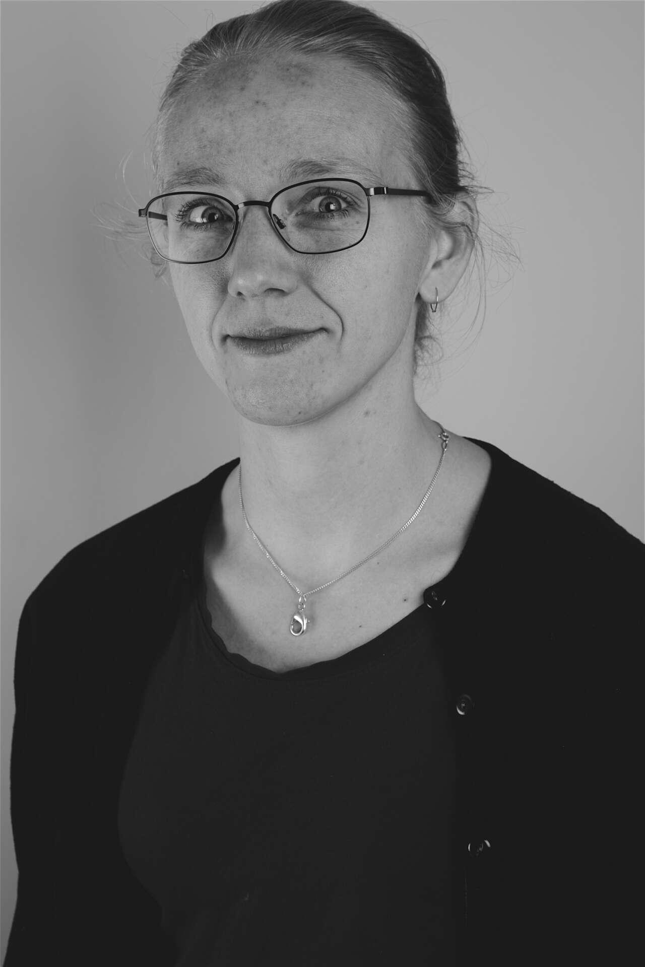 Anna Sörell