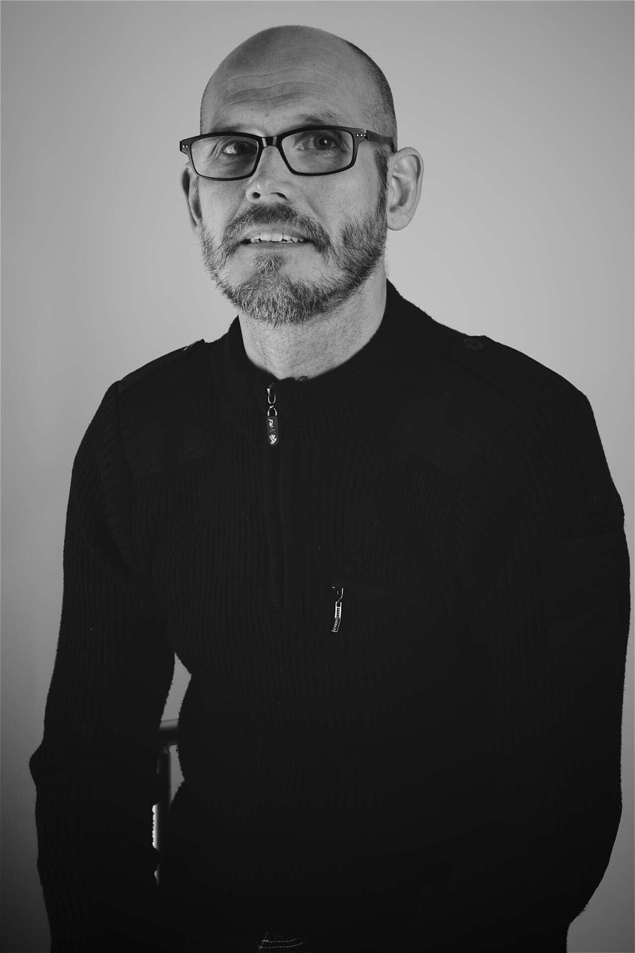 Niklas Wiberg