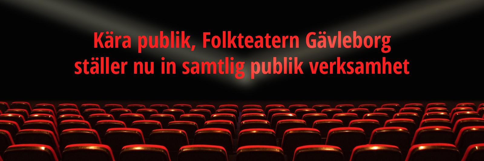 Folkteatern Gävleborg